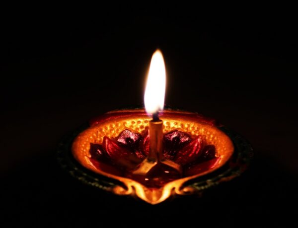 a diwali blessing