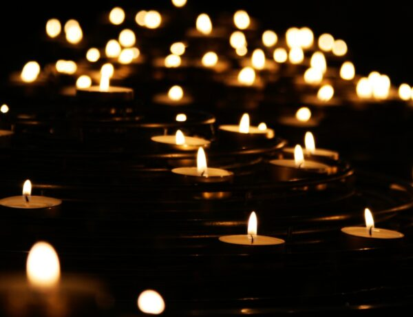A prayer for those who have died due to Covid